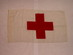 International Committee of the Red Cross Flag.
