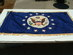 U.S. Department of State - Ambassador's Flag.