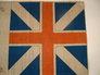 Union Flag - detail