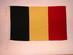 Belgium // civil flag and ensign