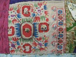 Serbian otif embroidery