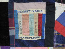 PA state clubs, various