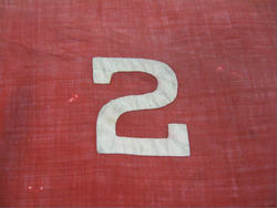 Obverse Numeral