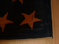 Star w/ signature