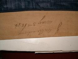 Hoist Signature