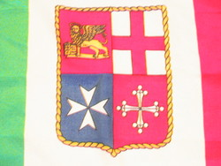 Obverse Arms - Detail