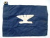 U.S.A.F. Base Commander Automobile Flag.