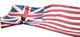 U.S. Continental Colors Flag Replica.