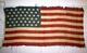 U.S. 45 Star Flag - Mr. Sibler.