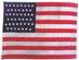 U.S. 45 star flag - (Utah statehood 1896)