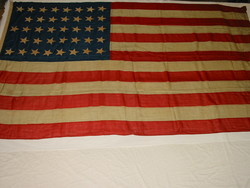 Horizontal Flag