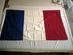 France national flag.