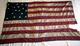 U.S. 17 Star Exclusionary Flag.