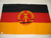 German Democratic Republic, E. Germany, 1949-1990.