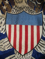 Cat. Shield Detail