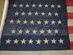 U.S. 38 Star Flag, M. Luscomb.
