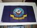 U.S. Navy Ceremonial Flag // 1959 - Present