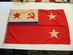 USSR / Soviet Navy Command Flag /Flot/Sqdr Cmdr.