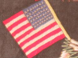 Detail - Flag