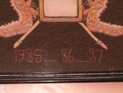 Detail - Dates