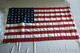 United States // 48 stars / American Legion