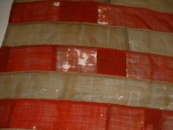 Stripe repair