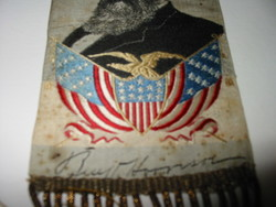 Obverse Flag Detail - 2