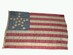 U.S. 16 Star Flag - Grand Luminary