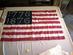 United States // Centennial  Flag / replica