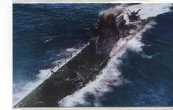U-Boats Take A Beating