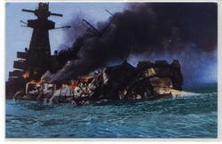 Graf Spee Scuttled