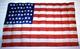 U.S. 46 Star Flag - Saengerfest Inaugural Concert.