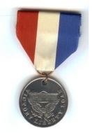 Catalog Image of Medal