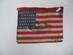 United States // 46 Star Flag / San Luis Obispo