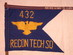 U.S. Air Force, Guidon.