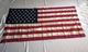 U.S. 49 Star Flag.