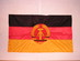 German Democratic Republic // state and national f
