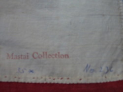 MAstai Label -3