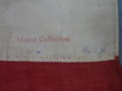 Mastai Label -2