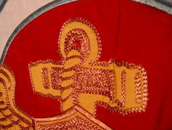 Reverse Detail 1