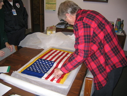 Measuring Flags - 2