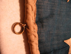 Hoist Detail