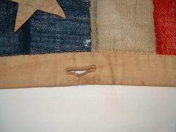 Ob. Hoist Detail