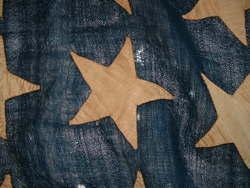 Stars - detail