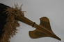 Army Spear Finial (small)