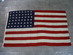 United States // 48 Star / Flag