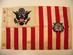 United States // 13 Star / Coast Guard Ensign 1953