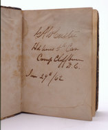 Custer Signature