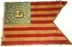 U.S. 34 Star Guidon.