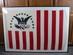 United States // Revenue Marine Commemorative Flag